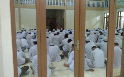Training Sejarah Islam