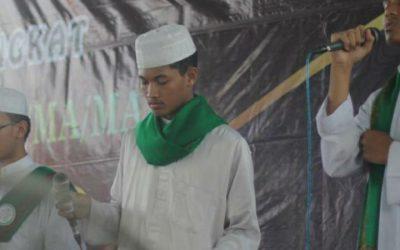 Tim Nasyid SMA Al Ma'hadul Islami YAPI Juara